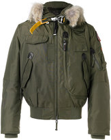 Parajumpers padded bomber jacket