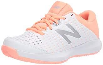 New Balance Women's 696v4 Hard Court Walking Shoe