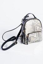 Womens LUNA CONVERTIBLE BACKPACK
