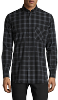 Zanerobe Plaid 7ft Sportshirt