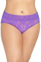 Hanky Panky French Briefs (Plus Size)