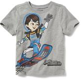 Old Navy Disney© Miles From Tomorrowland Graphic Tee for Toddler Boys