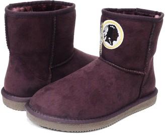 Redskins Unbranded Girls Toddler Cuce Washington Rookie 2 Boots