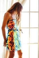 Motel Wyne Oversized Sequin Skirt