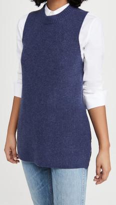 SABLYN Ashley Short Sleeve Sweater