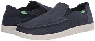 Sanuk Hi Five (Grey) Men's Shoes