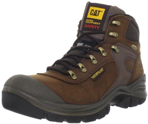 Caterpillar Men's Pneumatic Work Boot