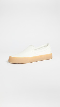 Madewell Sidewalk Slip On Sneakers