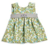 Princess Linens Baby's Meadow Personalized Dress