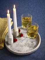 Design Ideas Carbaugh Tray & Candleholder