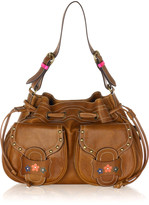 Luella Seymour hobo bag
