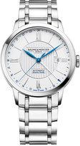 Baume & Mercier Men's Swiss Automatic Classima Stainless Steel Bracelet Watch 40mm M0A10273