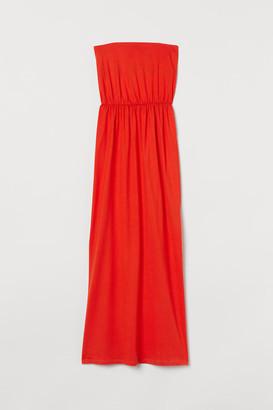 H&M Maxi Dress - Orange