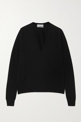 Co Wool Sweater - Black