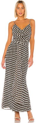 House Of Harlow X REVOLVE Vinita Dress