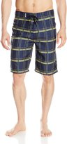 Hurley Men's Puerto Rico Supersuede Boardshort