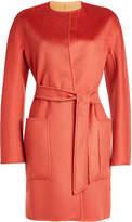 Max Mara Cashmere Reversible Coat