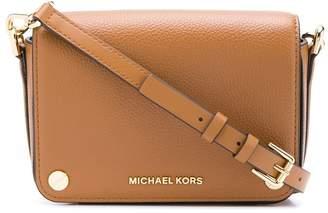 MICHAEL Michael Kors textured cross body bag
