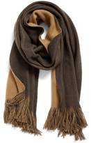 BP Two-Tone Scarf
