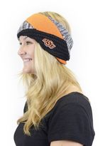 Women's ZooZatz Oklahoma State Cowboys Criss-Cross Headband