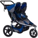 BOB Strollers 2016 Stroller Strides Fitness Duallie Double Jogger Stroller