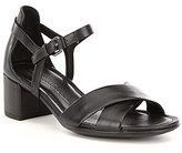 Ecco Shape 35 Block Sandals