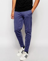 Selected Homme Joggers - Blue