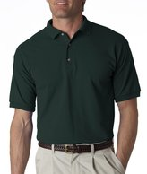 Gildan Ultra Cotton Mens Jersey Polo