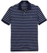 Polo Ralph Lauren Custom-Fit Pima Cotton Polo