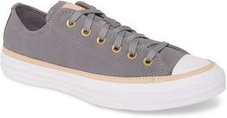 Converse Chuck Taylor® All Star® Vachetta Leather Sneaker