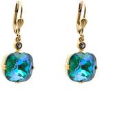 La Vie Mermaid Crystal Earring