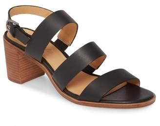 Madewell The Abbi Sandal