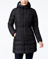 The North Face Gotham Down Hooded Puffer Coat