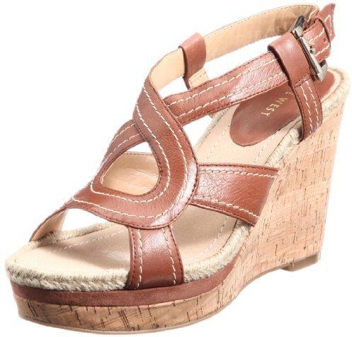 Nine West Women's Nitsa Wedge Sandal