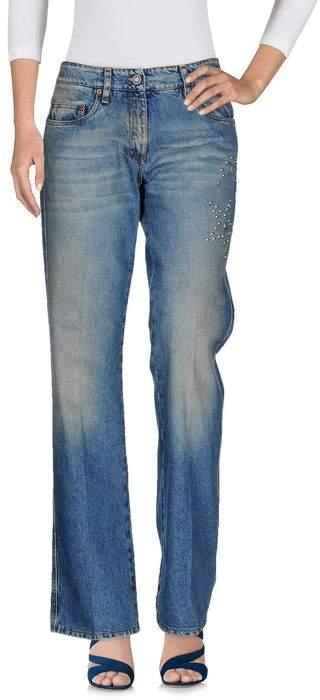 Golden Goose Deluxe Brand Denim trousers