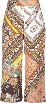 Biancoghiaccio Casual pants - Item 13357241UF