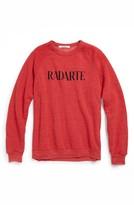 Rodarte 'Radarte' Sweatshirt (Online Only)