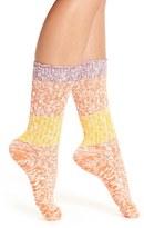 Wigwam Women's 'Capri' Crew Socks