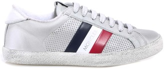 Moncler Low Top Sneakers