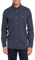 Ted Baker Men's 'Alencia' Trim Fit Sport Shirt