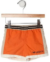Armani Junior Boys' Swim Shorts