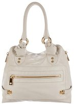 Marc Jacobs Smooth Leather Hobo