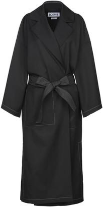 Loewe Overcoats