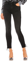 Hudson Jeans Barbara High Waist Skinny. - size 23 (also