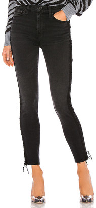 Hudson Barbara High Waist Skinny. - size 24 (also