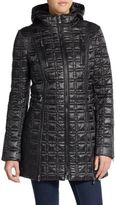 Dawn Levy Winny Quilted Coat