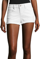 Hydraulic 2 1/2 Denim Shorts-Juniors