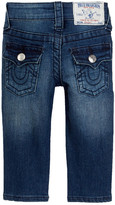 True Religion Geno Single End Jean (Baby Boys)