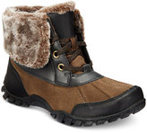 Easy Spirit Nuria Cold-Weather Booties