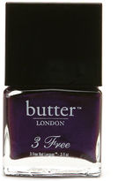 Butter LONDON 3 Free Nail Lacquer, HRH 0.3 fl oz